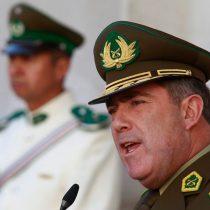 Hermes Soto compara el poder de Villalobos con el de los generales de la Junta Militar