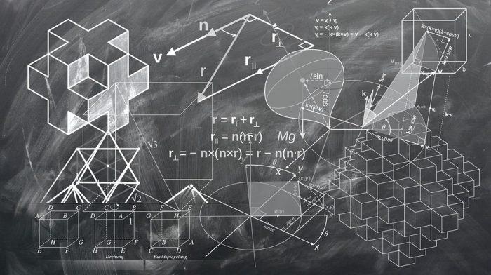 Una vuelta de tuerca a las matemáticas