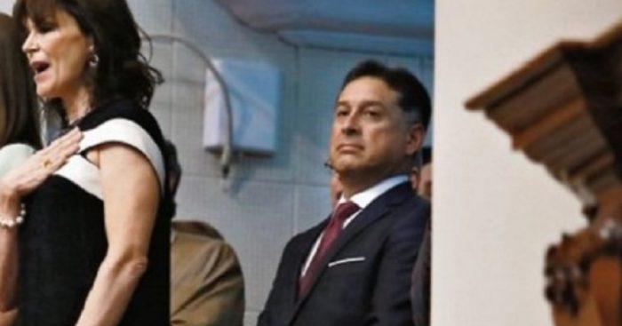 Los vínculos del empresario chileno amigo de PPK, ahora renunciado presidente de Perú
