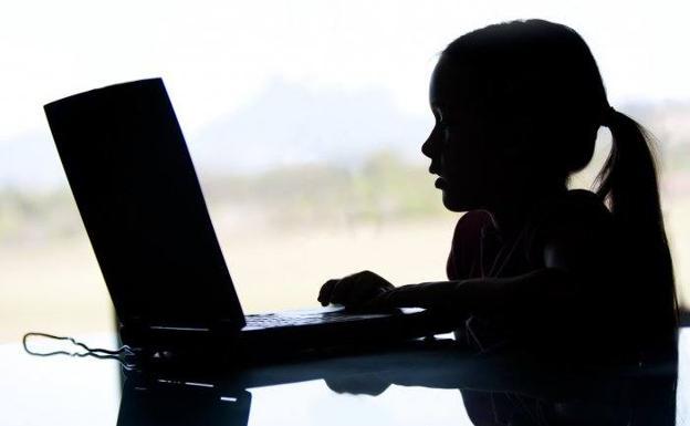 Lanzan campaña para prevenir abusos sexuales en internet