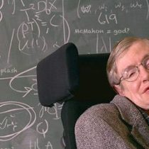 José Maza y la muerte de Hawking: