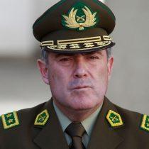 Limpieza profunda continúa en Carabineros: Hermes Soto anuncia fin deunidades de Inteligencia