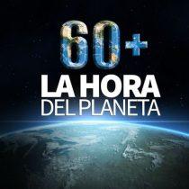 En la Hora del Planeta: a generar consciencia por supervivencia de la flora y fauna amenazada