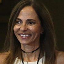 """Isabel Plá sobre Sebastián Piñera: """"A veces es un poco áspero con sus bromas"""""""