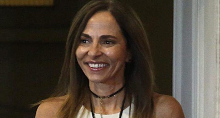 Isabel Plá sobre Sebastián Piñera: «A veces es un poco áspero con sus bromas»