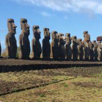 En peligro el legado cultural de Isla de Pascua