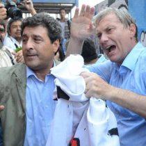 Agresión a José Antonio Kast: buenistas, tolerantes y violentistas