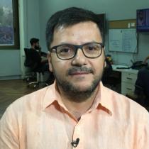 Miradas - Gerardo Varela: un Ministro fuera de foco