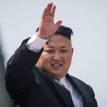 El misterioso tren de Corea del Norte que