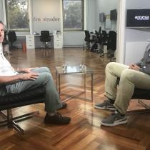 La Mesa - Alejandro Fernández y cambios que haría Piñera a la reforma tributaria: