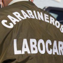 Peritos de Carabineros confirman a fiscal la manipulación de pruebas de parte de la unidad del general Blu