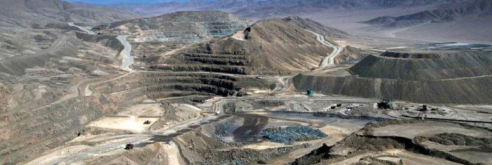 Comité de evaluación ambiental da luz verde al proyecto de cobre Desarrollo Mantoverde de Mantos Copper