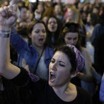 Día de la Mujer: Coordinadora 8 de Marzo convoca a jornada de protesta en 25 ciudades del país