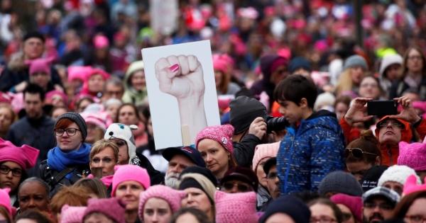 8M: las razones de por qué se están movilizando las mujeres en distintas partes del mundo