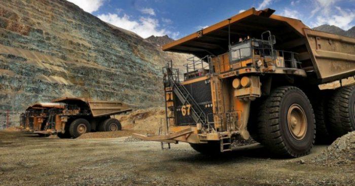 Índice de Precios al Productor subió 5,3% en julio impulsado por sector minero