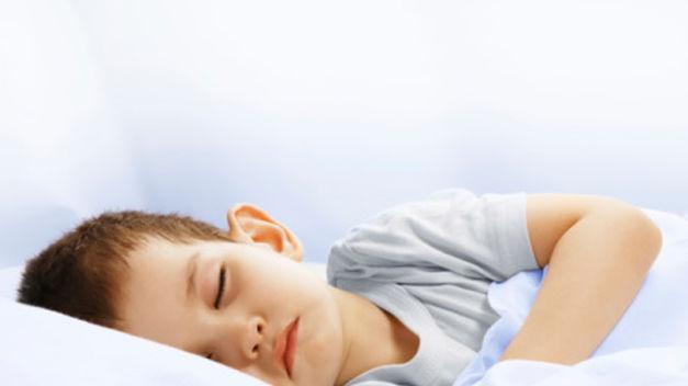 Los mejores alimentos para niños para consumir antes de acostarse
