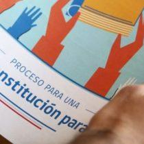 Sociedad de Escritoras y Escritores de Chile presenta texto por Nueva Constitución