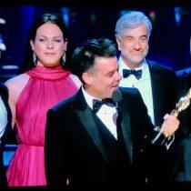 Una mujer fantástica obtiene el Oscar a la mejor película extranjera