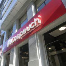 Coopeuch coloca bono por UF 1 millón en el mercado local