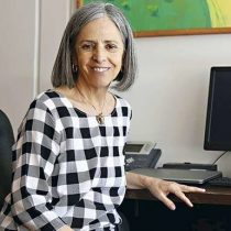 Pilar Armanet y la crisis de los rectores