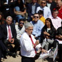 ¿Por qué Piñera dejó a educación y pensiones fuera de los cinco grandes consensos?