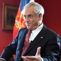 [VIDEO] Sebastián Piñera a DW: