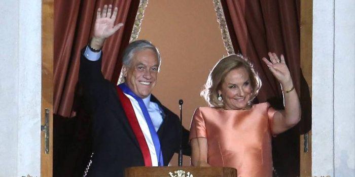 El factor Cecilia Morel: ¿cuánto influye la primera dama en la imagen de Sebastián Piñera?
