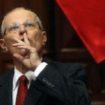 La renuncia de PPK: la crisis de legitmidad peruana que terminará por impactar a Chile