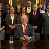 Ya es oficial: Congreso peruano acepta por amplia mayoría renuncia presentada por PPK