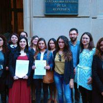 """Diputadas piden a Contralor dejar sin efecto el protocolo de Minsal sobre """"3 causales"""""""