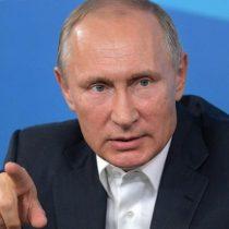 """Rusia descartó una """"nueva guerra fría"""" tras suspensión de tratado de desarme nuclear"""