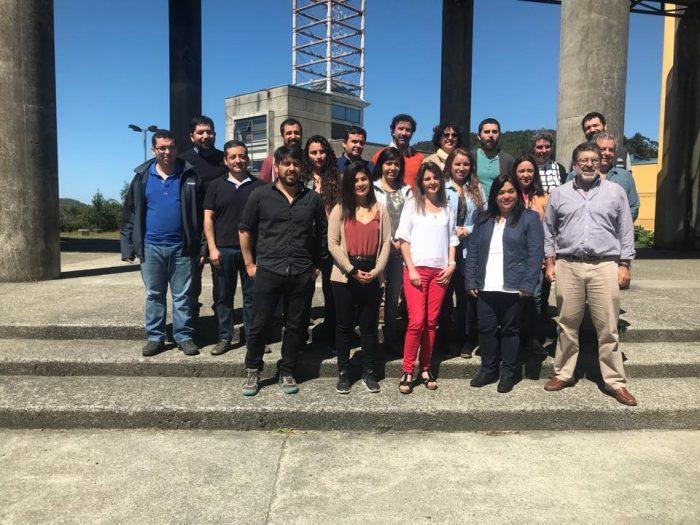 Red Campus Sustentable prioriza Acuerdo de Producción Limpia 2.0 en trabajo del 2018