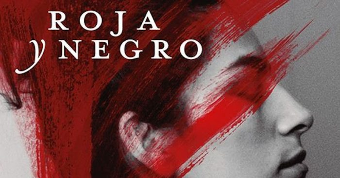 """Concierto """"Roja y Negro"""" de Ana Tijoux en Matucana 100"""