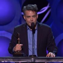 [VIDEO] Una Mujer Fantástica: el discurso de Sebastián Lelio tras ganar el Spirit Award a mejor película internacional