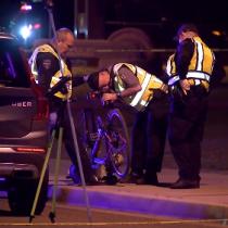 [VIDEO] Vehículo autónomo de Uber atropelló y mató a una mujer en Arizona