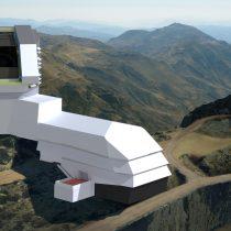 Infraestructura digital para el desarrollo e innovación de Chile