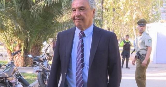 Renunciado subsecretario de Redes Asistenciales de Piñera responsabiliza al