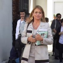 Van Rysselberghe declara como testigo por 4 horas ante la Fiscalía por Caso Asipes
