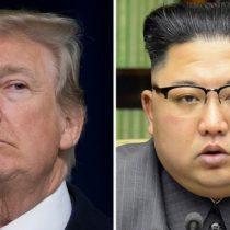 Kim Jong-un rompe el silencio tras anuncio de encuentro con Trump: