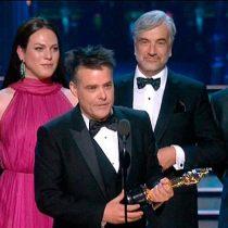¡Una noche Fantástica!: Sebastián Lelio y Daniela Vega hacen historia y le ganan al tabú en Hollywood