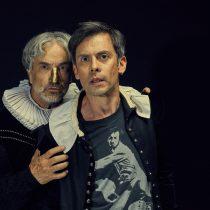 Francisco Reyes y Nestor Cantillana regresan con La desobediencia