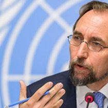Alto Comisionado de la ONU para los Derechos Humanos insiste en pedir investigar al gobierno de Venezuela por posibles