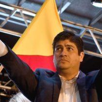 Elecciones en Costa Rica: el candidato oficialista Carlos Alvarado Quesada gana la presidencia en comicios marcados por debates sobre la religión y el matrimonio igualitario