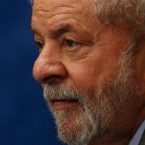 El juez Sergio Moro da plazo hasta este viernes para que Lula se entregue voluntariamente en prisión