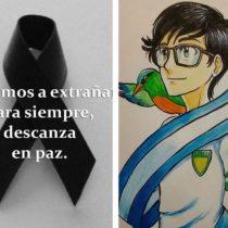Álvaro Conrado, la víctima más joven en Nicaragua en las protestas contra el gobierno que