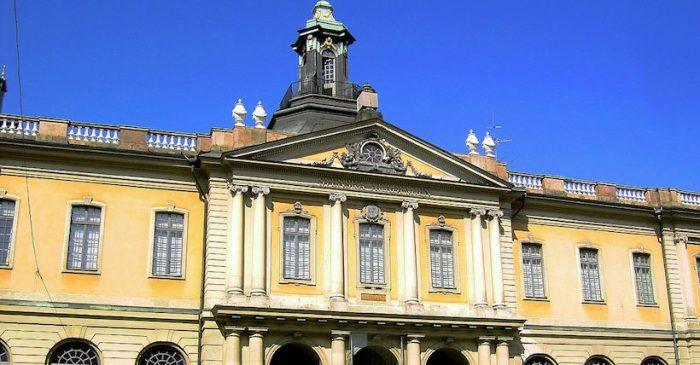 La Academia Sueca está considerando no conceder Nobel de Literatura este año