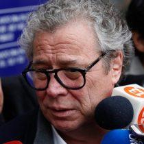 Marcelo Rozas: auge y caída del histórico consejero de Ponce Lerou que terminó querellado junto a su familia