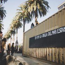 Festival de Teatro Container: Valparaíso como escenario de una reflexión sobre el teatro
