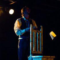 Festival Teatro Container: Revisión de tres obras