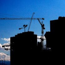 Estación Central: inicia plan regulador que limita altura de edificios